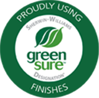 green sure seal
