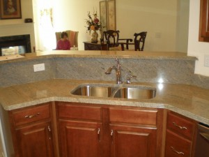 Granite-Kitchen-Sink-Poject-Richmond-